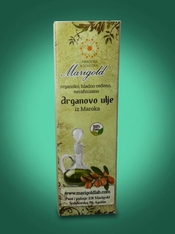 Arganovo ulje