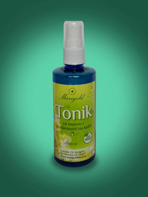 Tonik za masnu i problematičnu kožu