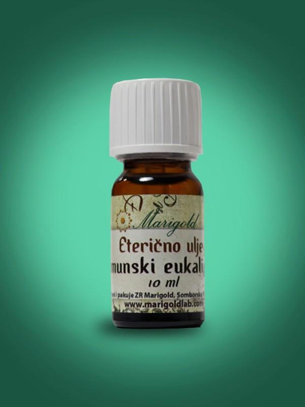 Eterično ulje limunski eukaliptus