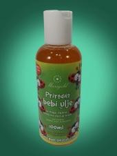 Prirodno bebi ulje