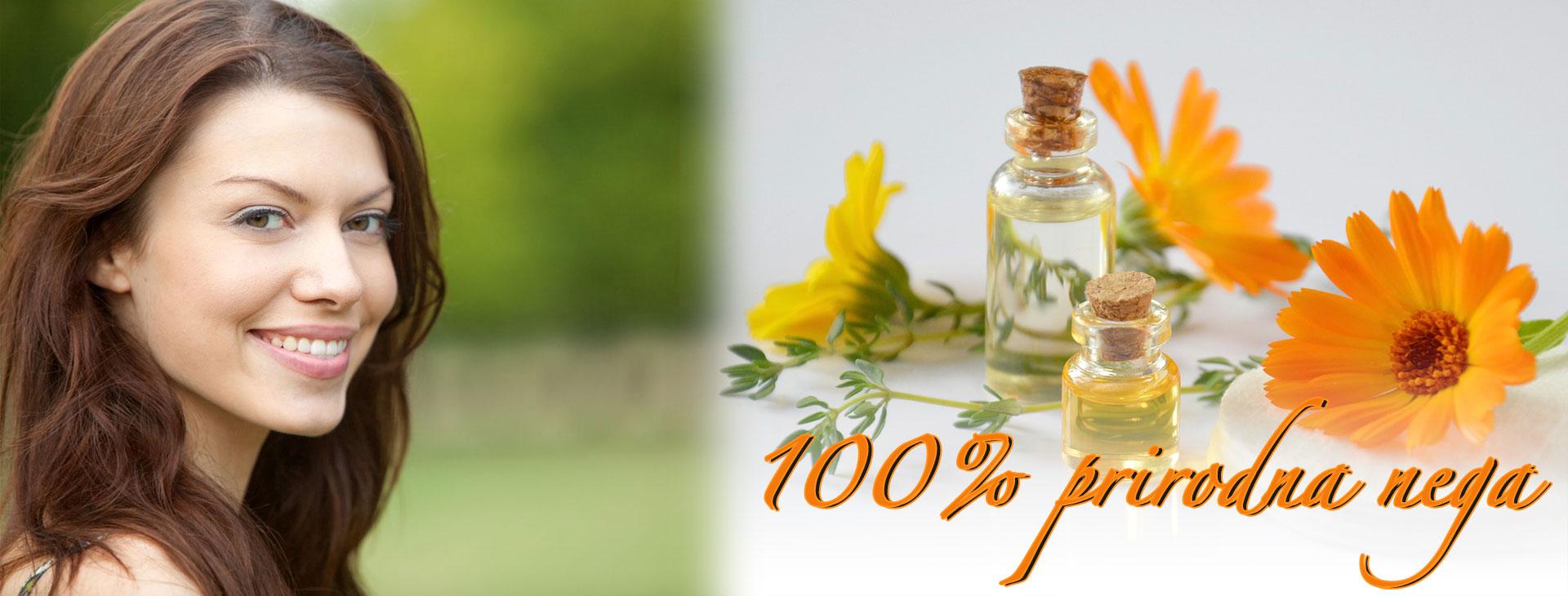 Marigold prirodna kozmetika