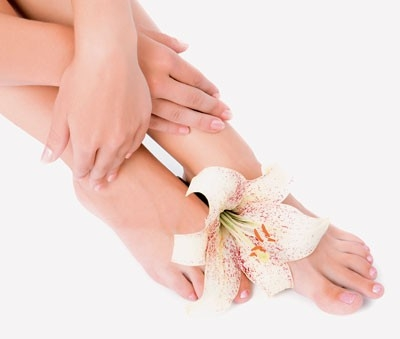 Da li brinete o svojim stopalima?