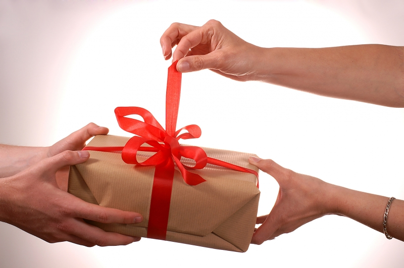 Pravi poklon za bliske osobe
