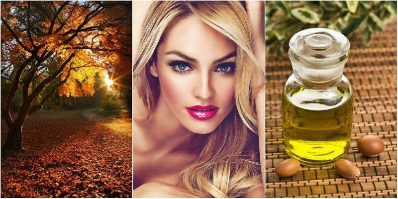 Najbolja jesenja nega kože