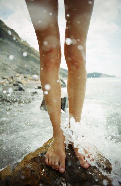 Stiglo je proleće, pokažite lepa i negovana stopala