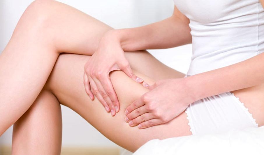 Rešite se celulita:  prirodom u borbu za glatku kožu