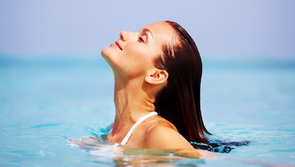 Negujte svoje telo tokom leta
