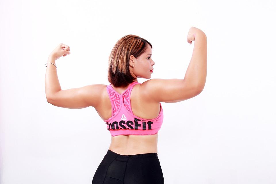 Uz redovno vežbanje do dobrog zdravlja