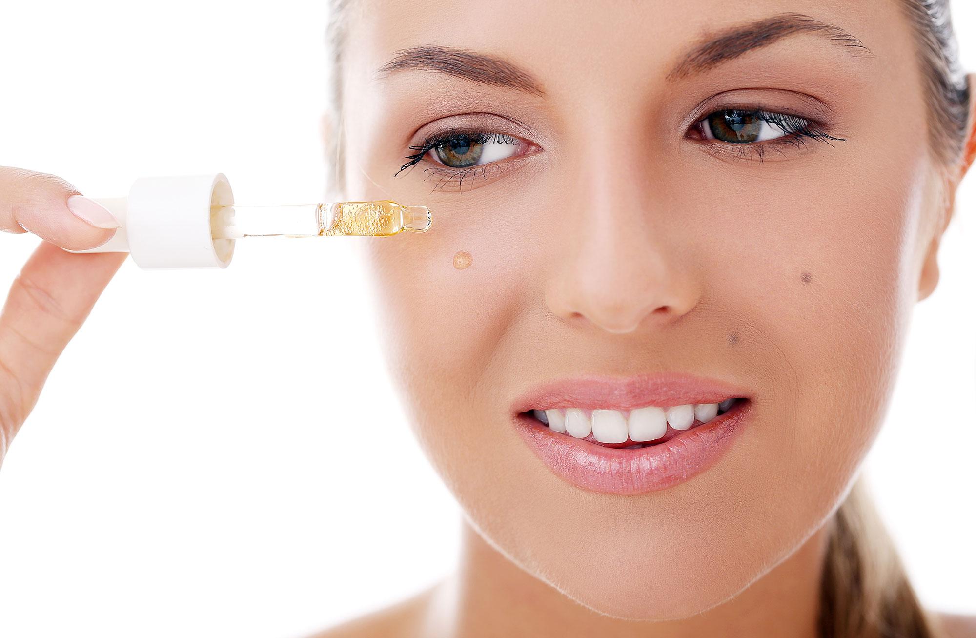 Biljna ulja za lice - Kako se koriste i koje je pravo za vas