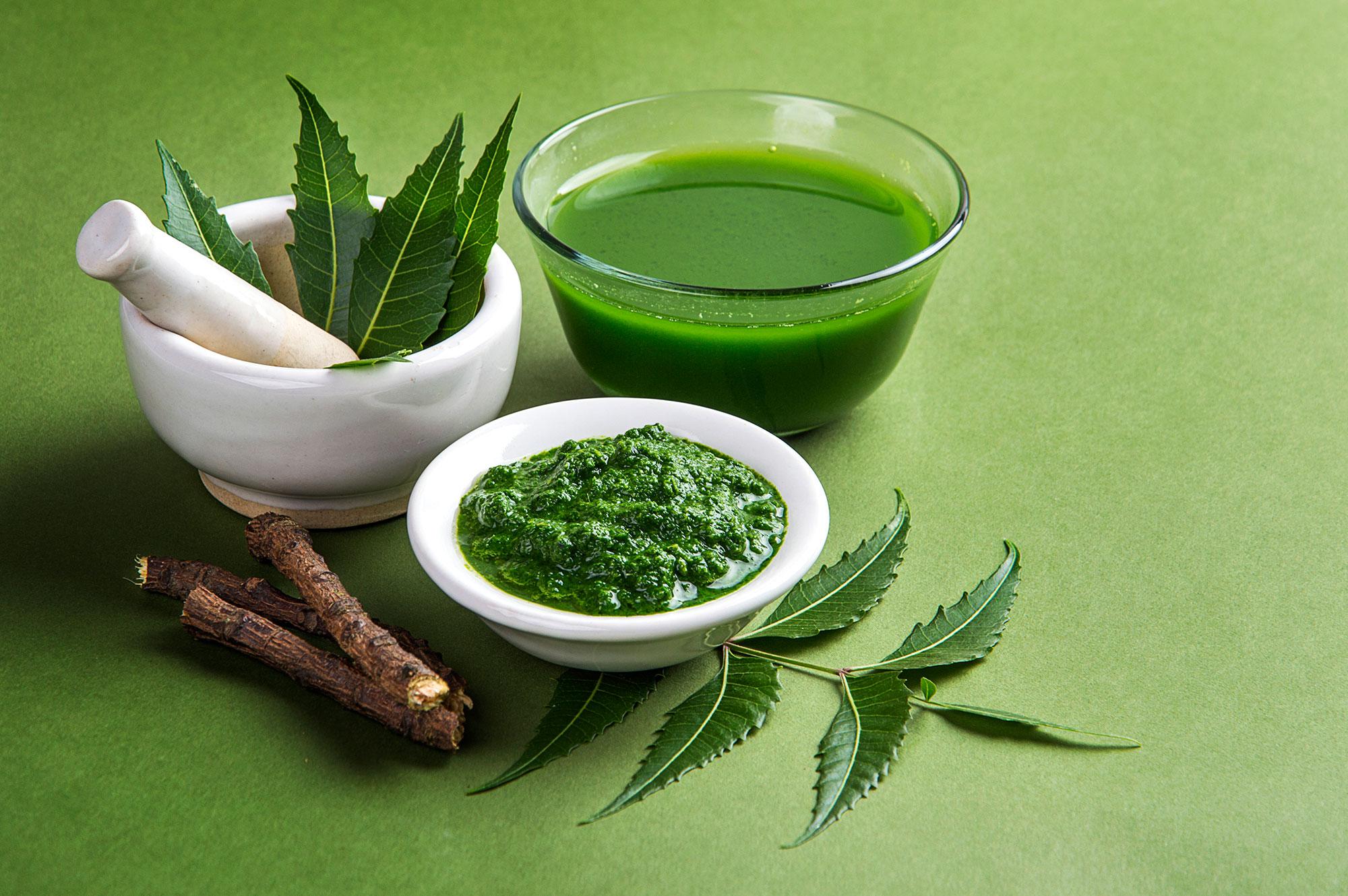 Zašto zaista morate probati ulje nima | Svi benefiti najlekovitijeg ulja ajurvedske medicine