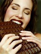 Zašto je čokolada dobra za vas