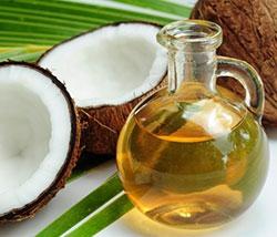 kokosovo ulje - i lepe i site