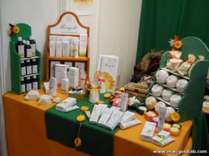 Promocija Marigold proizvoda u Beogradu