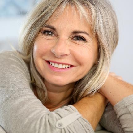 Prirodni način za negu kože u zrelim godinama