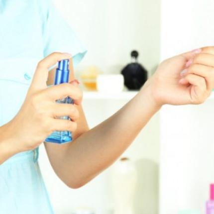 Mirisni sprej za telo