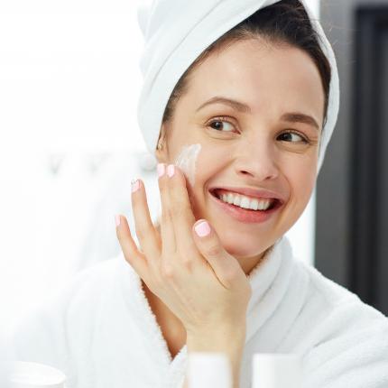 Osnovni koraci pravilne nege kože lica