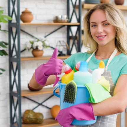 Kako napraviti efikasan preparat za dezinfekciju - Eterična ulja za dezinfekciju doma